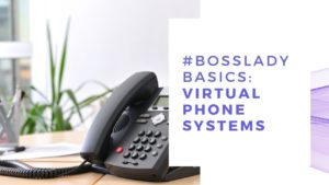 Cloud-Based Phone System