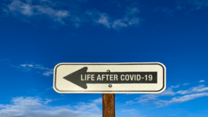 starting a business covid-19